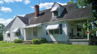 2119 Turbeville Road, Alton VA