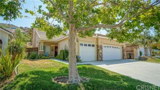14844 Narcissus Crest Avenue, Canyon Country CA