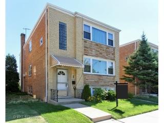 5801 N Elston Avenue, Chicago IL