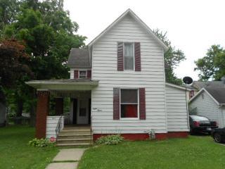 815 Laurel Street, Elkhart IN
