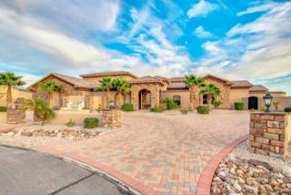 5203 North 179th Drive, Litchfield Park AZ