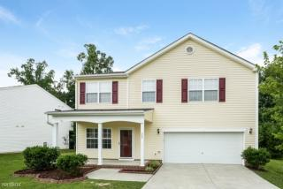 825 Steam Boat St, Knightdale, NC 27545
