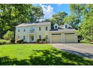 3 Parmley Drive, Acton MA