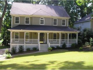 1478 Willow Bend, Woodstock GA