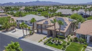 1221 Fragrant Spruce Avenue, Las Vegas NV