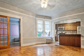 446 Kingston Avenue #C2, Brooklyn NY