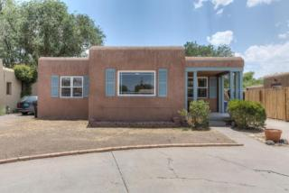 1210 Lead Avenue SW, Albuquerque NM