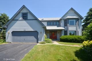 4118 Lindwall Road, Harvard IL