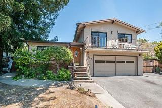 260 Alameda De Las Pulgas, Redwood City CA