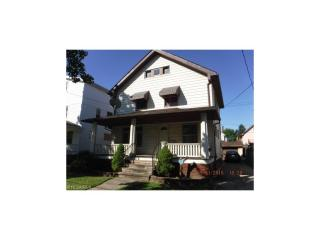 4310 West 49th Street, Cleveland OH