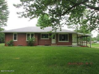 1780 Boysen Road, Shelbyville MI