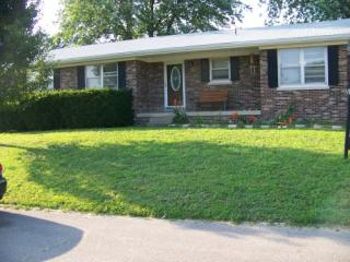 425 Lawrence Drive, Mount Vernon IN