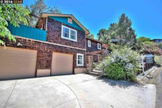 140 Summit Road, Walnut Creek CA