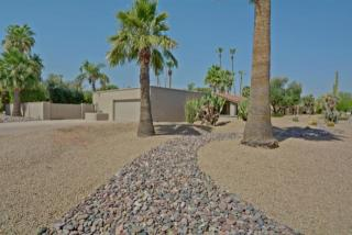 5729 East Sandy Lane, Scottsdale AZ