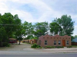 78 South Main Street 4/4 La Paz Road, Pecos NM