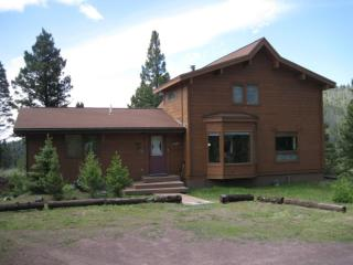 12879 Lincoln Road West, Canyon Creek MT