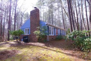 805 Shady Lawn Road, Chapel Hill NC