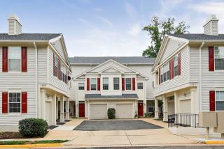 11408 Gate Hill Place #E, Reston VA