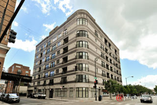 1601 South State Street #2G, Chicago IL