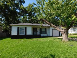804 Bowie Street, Garland TX