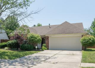 7033 Harrier Circle, Indianapolis IN