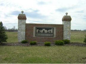 Lot 2 Breezwood Drive, Lakeville IN