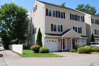 28 West St #1A, Ayer, MA 01432