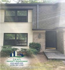 64 Monet Ct NW, Atlanta, GA 30327