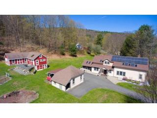 95 Haydenville Road, Whately MA