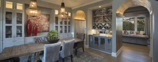 The Enclave at Jett Ferry by John Wieland Homes