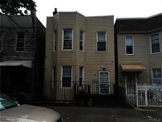 1721 Garfield Street, Bronx NY
