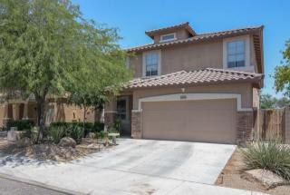 11734 West Donald Drive, Sun City AZ