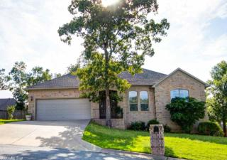 9124 Wetherbee Circle, Sherwood AR