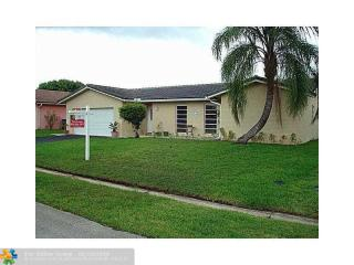 2868 Northwest 122nd Avenue, Coral Springs FL