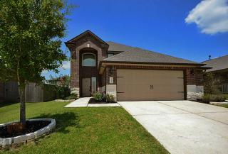 24132 Fosters Knoll Lane, Porter TX
