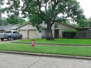 9210 Meaux Drive, Houston TX