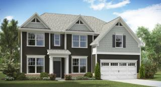 Brook Manor : Georgian by Lennar
