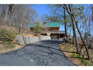 77 Maple Forest Road, Fairview NC