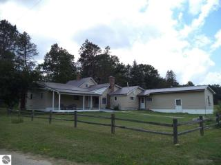 5002 Boutell Ranch Road, West Branch MI