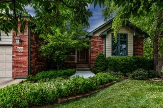12105 West Texas Street, Wichita KS