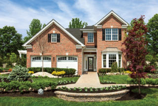 Regency at Trotters Pointe by Toll Brothers