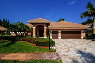 17914 Foxborough Lane, Boca Raton FL