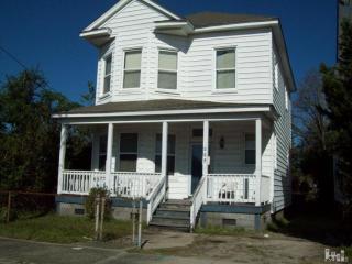 305 Harnett Street, Wilmington NC