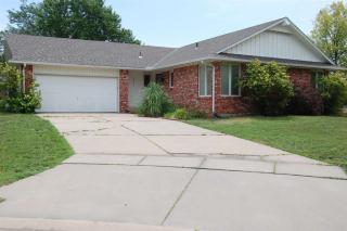 6905 East Croyden Circle, Wichita KS