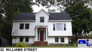 32 Williams St, Ayer, MA 01432
