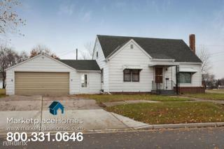 228 S Haven St, Appleton, MN 56208