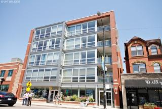 744 West Fullerton Avenue #401, Chicago IL