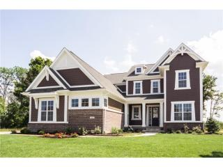3641 Shady Lake Drive, Westfield IN