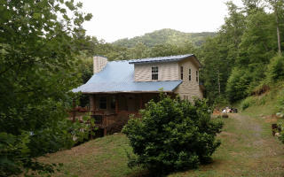 540 Dyer Cove Road, Hayesville NC