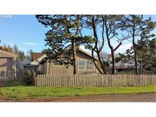 6420 Ferry Street, Pacific City OR